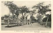 """Guadeloupe CPA GUADELOUPE """"Pointe à Pitre, Place de la Victoire"""""""