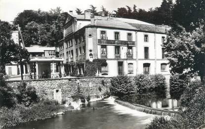 """CPSM FRANCE 42 """" St Galmier, Etablissement Source Badoit"""""""