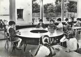 """42 Loire CPSM FRANCE 42 """" Firminy, Ecole maternelle du parc"""""""