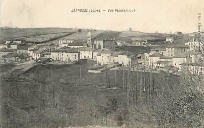 """CPA FRANCE 42 """"Jarnosse, Vue panoramique"""""""