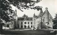 """87 Haute Vienne CPA FRANCE 87 """" Les Egaux, Le château"""""""