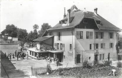 """CPSM FRANCE 73 """"Le Montcel, Home de garçons Le Nid"""""""