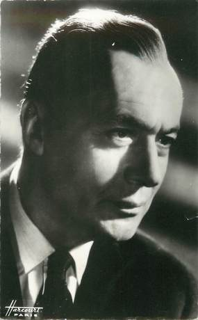 """CPSM ARTISTE 'Charles Boyer"""""""