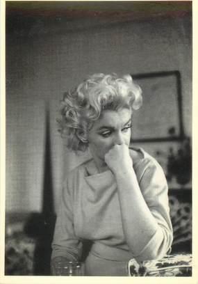 """CPSM ARTISTE """" Marilyn Monroe"""""""