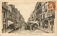 """44 Loire Atlantique CPA FRANCE 44 """"Saint Nazaire, Rue Henri Gautier"""""""