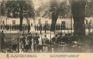 """68 Haut Rhin / CPA FRANCE 68 """"Revue des troupes à Wesserling, 1915 """" / MILITAIRE"""
