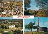 "38 Isere CPSM FRANCE 38 "" Sermerieu, Vues"""
