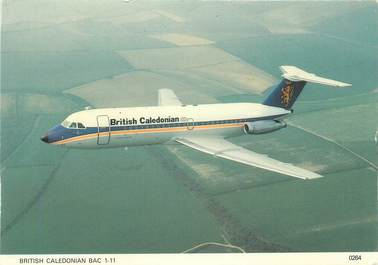 "CPSM AVIATION "" British Caledonian Airways"""