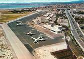 "Aviation CPSM AVIATION ""Nice, L'Aéroport """