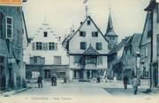 "68 Haut Rhin / CPA FRANCE 68 ""Place de Turenne"""