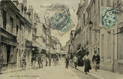 "/ CPA FRANCE 41 ""Vendôme"""