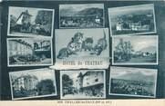 """73 Savoie CPA FRANCE 73 """"Challes les Eaux, Hôtel du Château"""""""