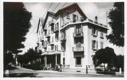 """CPSM FRANCE 73 """"Challes les Eaux, Modern Hôtel"""""""