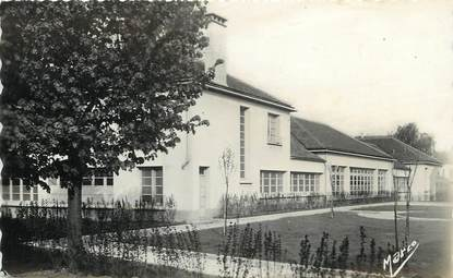 "/ CPSM FRANCE 93 ""Sevran, école maternelle"""