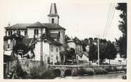 """73 Savoie CPSM FRANCE 73 """"Les Echelles, L'église"""""""
