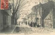 "13 Bouch Du Rhone CPA FRANCE 13 "" Chateaurenard, Avenue d'Eyragues"""