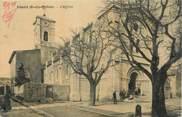 """13 Bouch Du Rhone CPA FRANCE 13 """"Cassis, L'église"""""""