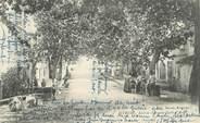 """13 Bouch Du Rhone CPA FRANCE 13 """" Istres, Entrée Avenue Porte d'Arles"""""""