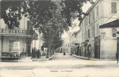 "CPA FRANCE 13 "" Istres, La Bourgade"""