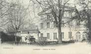 "13 Bouch Du Rhone CPA FRANCE 13 "" Lambesc, Château de Libran"""