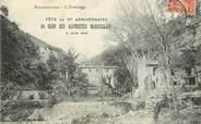 """13 Bouch Du Rhone / CPA FRANCE 13 """"Roquefavour, l'Ermitage"""""""