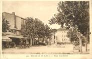 "13 Bouch Du Rhone CPA FRANCE 13 "" Miramas, Place Jean Jaurès"""