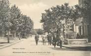 "13 Bouch Du Rhone CPA FRANCE 13 "" Miramas, Avenue de Salon"""