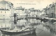 "13 Bouch Du Rhone CPA FRANCE 13 "" Martigues, Quai Ste Catherine"""