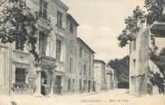 """13 Bouch Du Rhone CPA FRANCE 13 """" Pelissanne, Hôtel de Ville"""""""