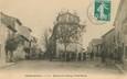 """/ CPA FRANCE FRANCE 13 """"Charleval, entrée du village"""""""