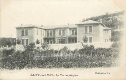 "CPA FRANCE 13 "" St Chamas, Le Nouvel Hospice"""