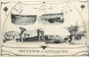 "13 Bouch Du Rhone CPA FRANCE 13 "" St Chamas, Vues"""