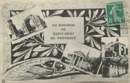 """13 Bouch Du Rhone CPA FRANCE 13 """" St Rémy de Provence, Vues"""""""