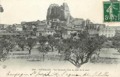 """CPA FRANCE 13 """" Vitrolles, Vue générale"""""""