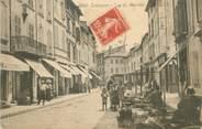 "13 Bouch Du Rhone CPA FRANCE 13 "" Tarascon, Rue du Marché"""