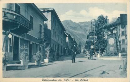 "CPA ITALIE ""Bardonecchia"""