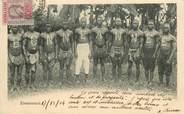 "Afrique CPA SIERRA LEONE ""Freetown"""