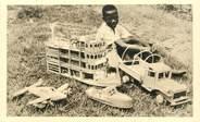 Afrique CPA CONGO BELGE / JEU / JOUET