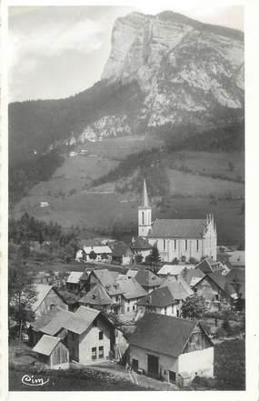 """CPSM FRANCE 73 """" St Pierre d'Entremont, La Roche Véran"""""""