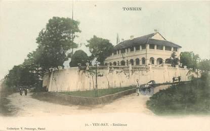 "CPA VIETNAM ""Tonkin, Yen Bay"""