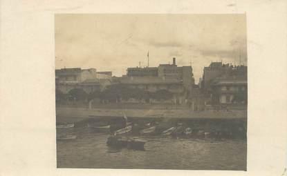 "CARTE PHOTO EGYPTE ""Port Saïd"""