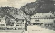 """73 Savoie CPA FRANCE 73 """" Montmélian"""""""