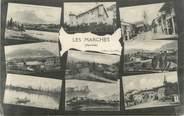 """73 Savoie CPA FRANCE 73 """" Les Marches, Vues"""""""
