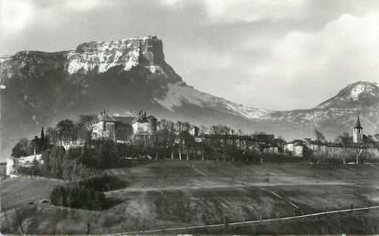 """CPSM FRANCE 73 """" Les Marches, Le Mont Granier"""""""