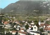 """73 Savoie CPSM FRANCE 73 """" Les Marches, Vue générale aérienne"""""""