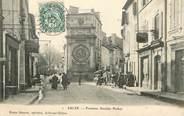 """13 Bouch Du Rhone / CPA FRANCE 13 """"Arles, Fontaine Amédée Pichot"""""""