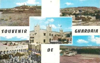 """CPSM ALGERIE """"Ghardaia"""""""