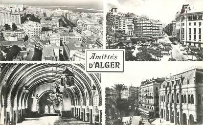 """CPSM ALGERIE """"Alger"""""""