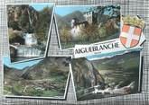 """73 Savoie CPSM FRANCE 73 """" Aigueblanche, Vues"""""""