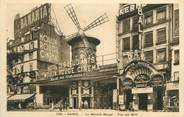 "75 Pari CPA FRANCE 75 "" Paris 9ème, Le Moulin Rouge"" / SALLES DE CINEMA"